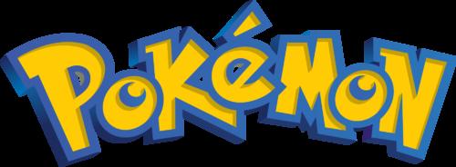 Datei:Pokémon Logo.png