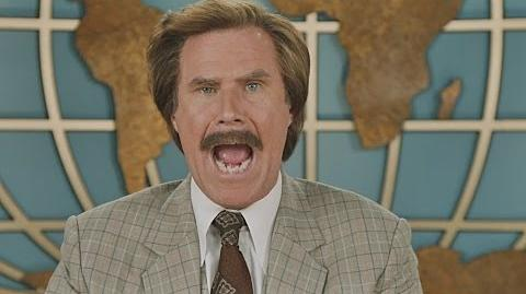 Anchorman 2 - Trailer