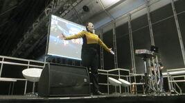 Star Trek Sunday 01