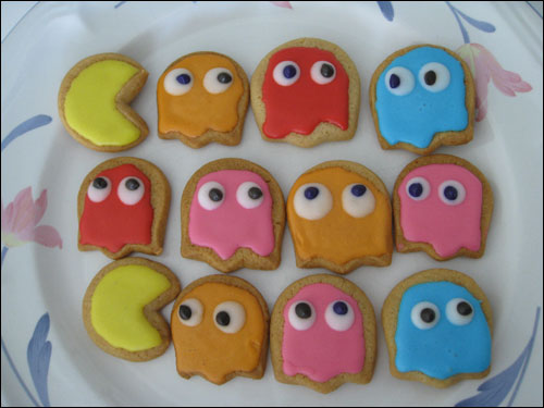Datei:Pacman-cookies.jpg