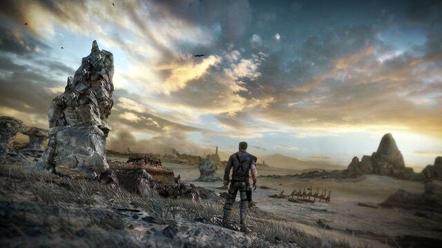 Datei:Mad Max Wastelands 1.jpg