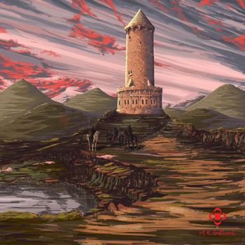 Turm der Freude mrgotland