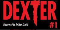 Dexter: Issue 1