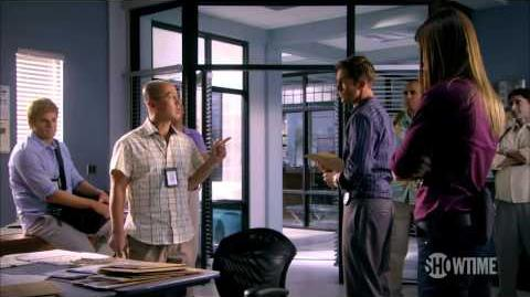 Dexter Season 5 Episode 11 Clip - A Twin