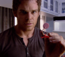 Dexter Morgan/Season 1