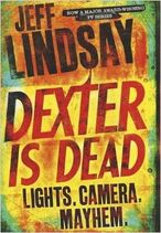 Dexter is Dead Cover2