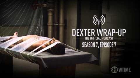 Season 7, Episode 7 Wrap-Up (Audio Podcast)