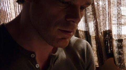 Dexter - His Trophies