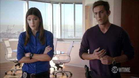 Dexter Season 5 Episode 10 Clip - Internal Matter