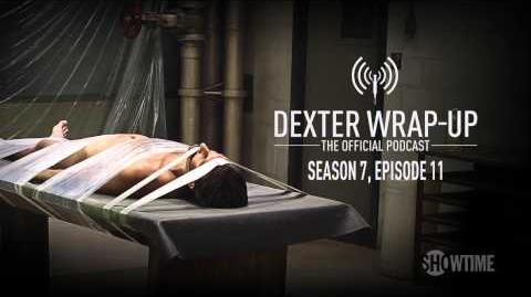 Season 7, Episode 11 Wrap-Up (Audio Podcast)