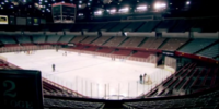 Miami Blades Ice Hockey Stadium