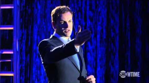 Dexter Season 5 Episode 8 - Behind the Episode
