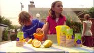 Lemonading