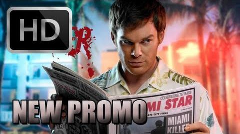 "Dexter Season 8 Episode 4 Promo ""Scar Tissue"" HD"