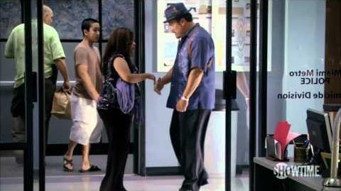 Dexter Season 5 Episode 8 Clip - That's The Problem