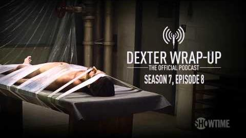 Season 7, Episode 8 Wrap-Up (Audio Podcast)