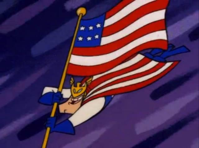 File:Major Glory with Flag.png