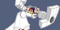Dexo-Transformer