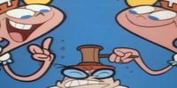 Nutcracker Mallet