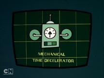 Mechanical Time Decelerator 2