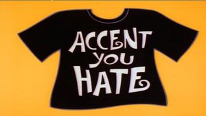 Accentyouhate card