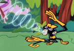 Monkey Sonic Sound Attack