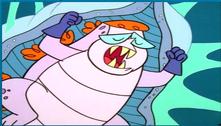 Dexter's Metamorphisis 2
