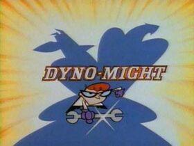 Dyno Might