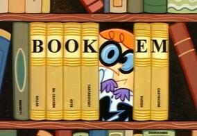 Bookem