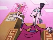 Darbie High Priestess