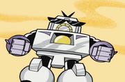 Robo-Dexo S34