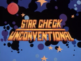 Star Check Unconventional