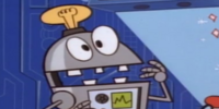 Counting Robot