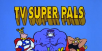 The Justice Friends: TV Super Pals