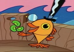 MagicGoldfish