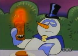 Snowmanman