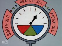 Mechanical Time Decelerator 3