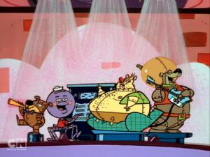 Chubby's Band