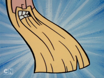 Blonde Flour Smuggler 2
