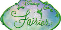 Disney Fairies Logos