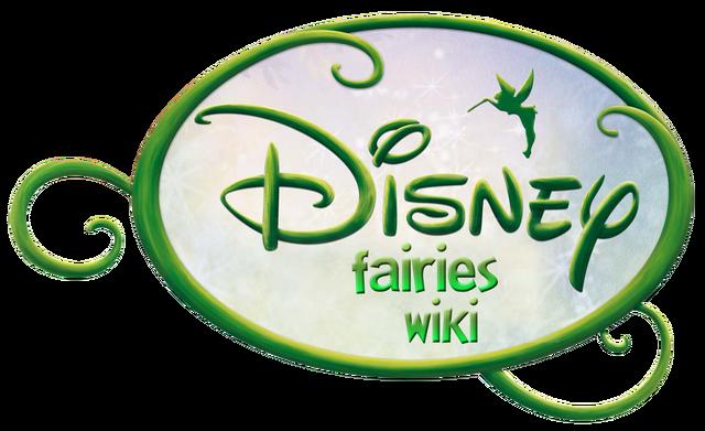 File:DisneyFairiesWikiLogo.png