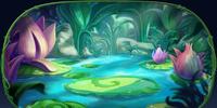 Silvermist's Grotto