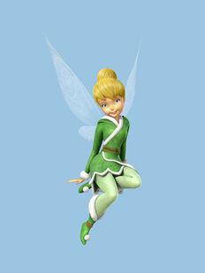 Tinker Bell in Secret of the Wings