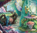 Fairies' Bedrooms