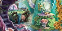 Fairies' Bedrooms