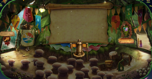 Pixie Hollow Games Play