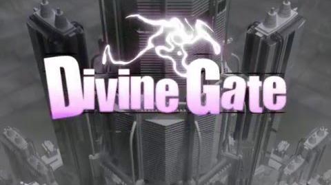 "TV anime ""Divine Gate"" Promotion Video Volume Two"