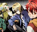 Divine Gate Anime Wikia