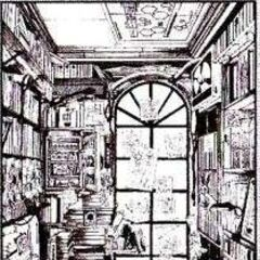 Reever's room