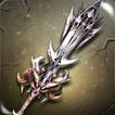 Battleworn Dragolith Claymore